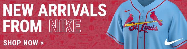 St. Louis Cardinals Nike Jerseys