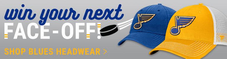 St. Louis Blues Hats
