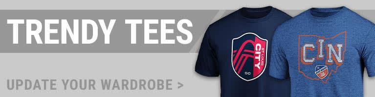 MLS T-Shirts