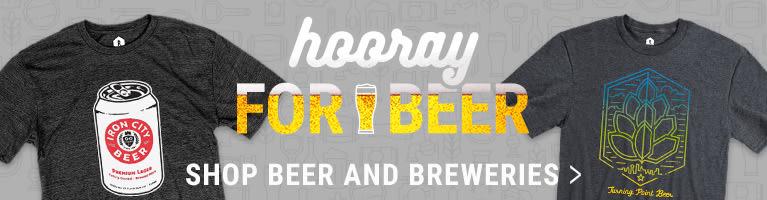 Shop Beers and Breweries