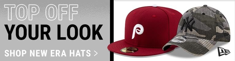 MLB New Era Hats