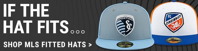 MLS Fitted Hats