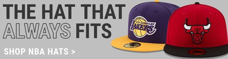 NBA Hats