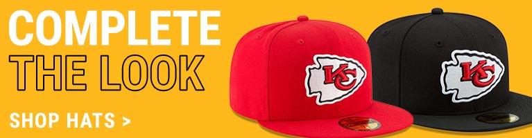 Kansas City Chiefs Hats