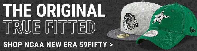 NHL New Era Hats